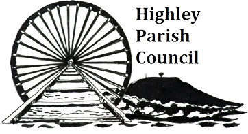 Highley Parish Council logo